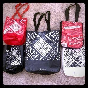 LuluLemon Limited Edition Bag